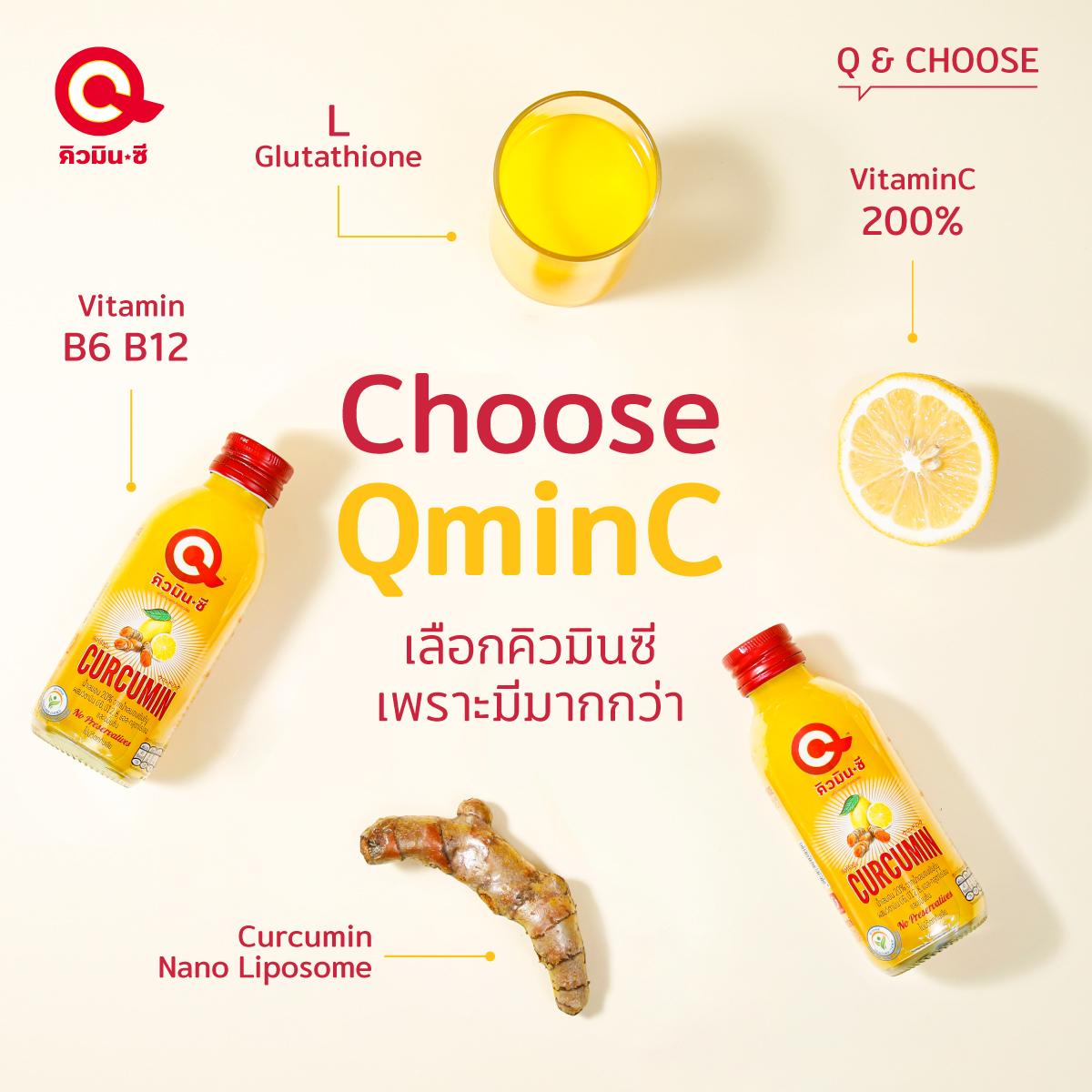 choose QminC